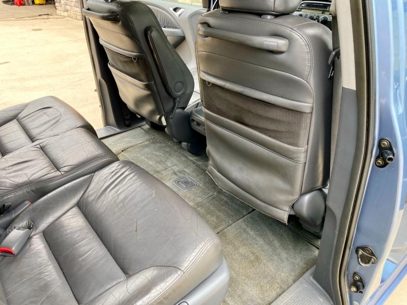 Honda Odyssey 2006 price $4,498
