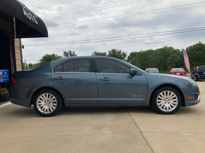 Ford Fusion 2012 price $5,998