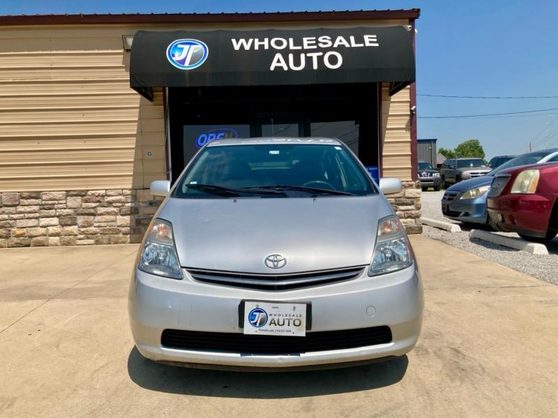 Toyota Prius 2008 price $5,498
