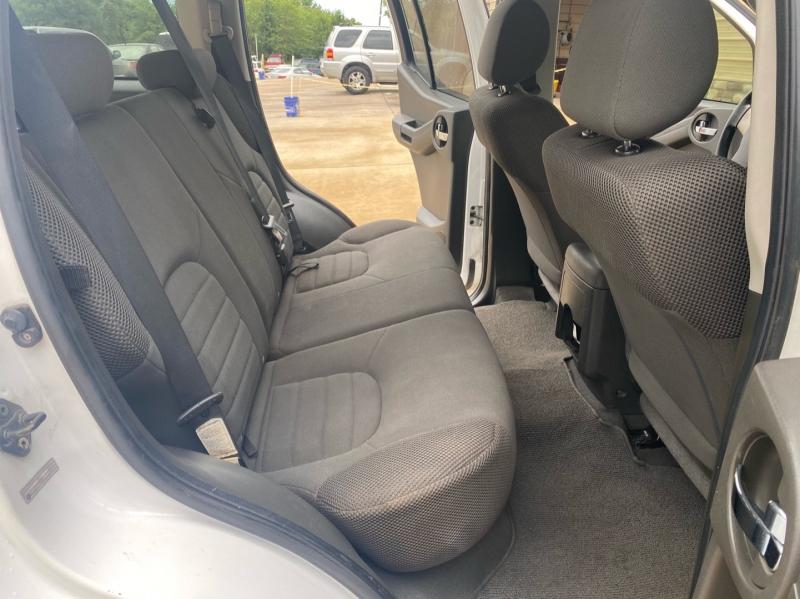 Nissan Xterra 2008 price $4,698