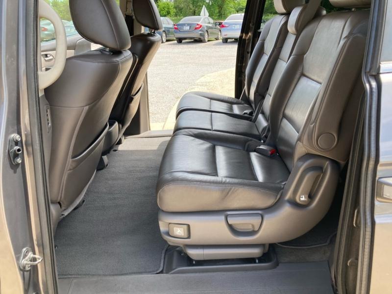 Honda Odyssey 2012 price $8,998