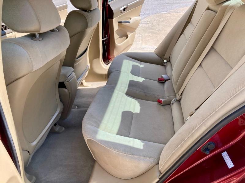 Honda Civic Sedan 2008 price $4,998