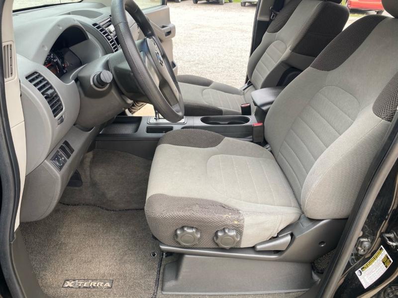 Nissan Xterra 2006 price $5,698