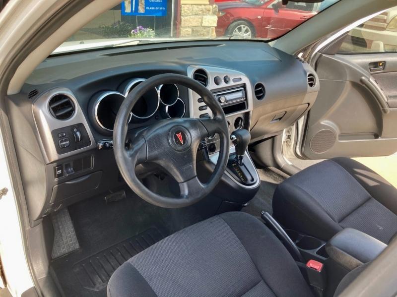 Pontiac Vibe 2007 price $3,998
