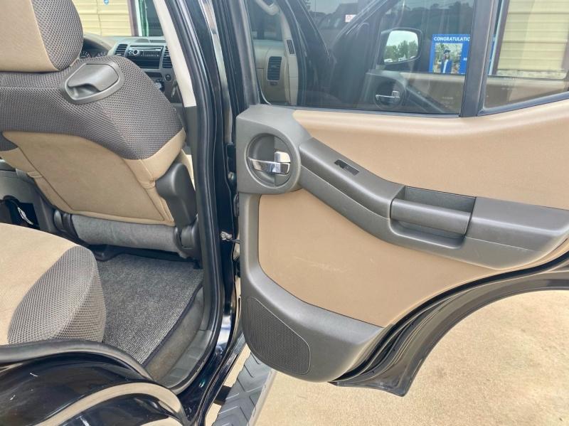 Nissan Xterra 2006 price $5,498