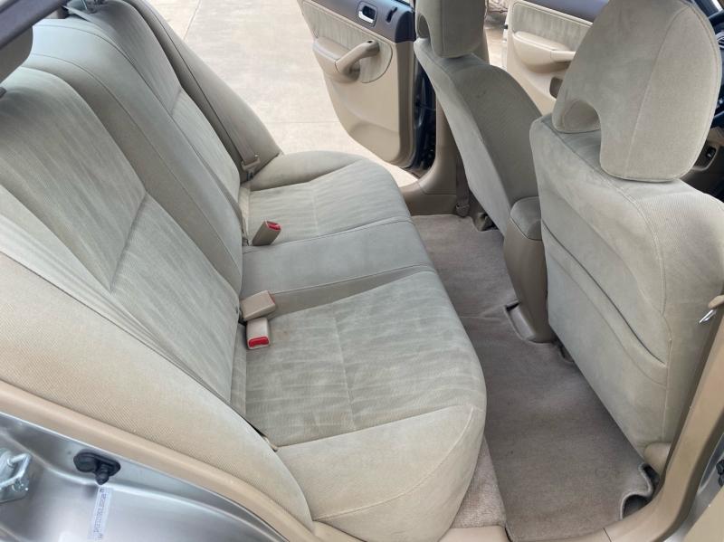 Honda Civic 2003 price $4,498