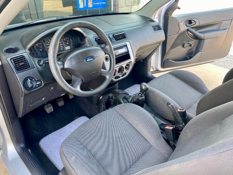Ford Focus 2007 price $3,998