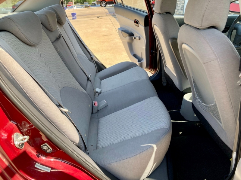 Hyundai Accent 2009 price $4,998