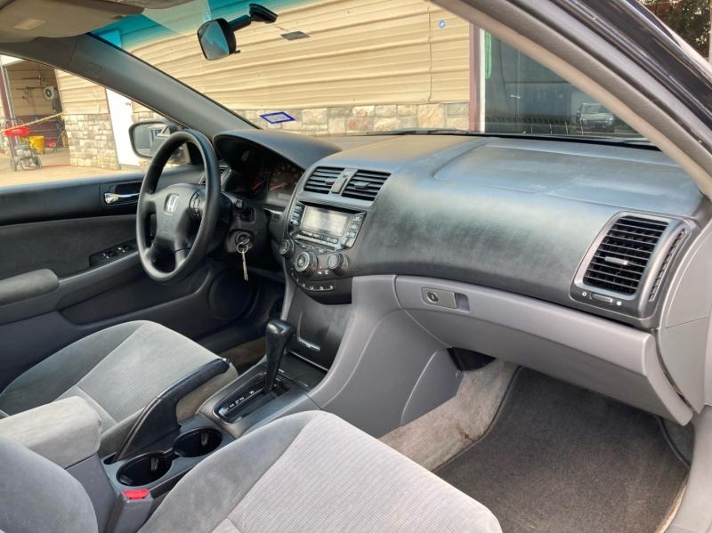 Honda Accord 2005 price $5,598