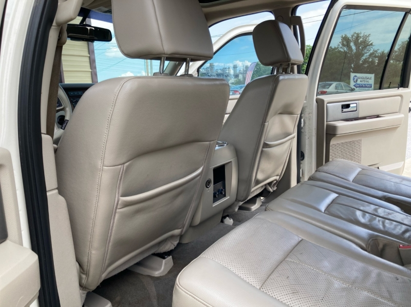 Ford Expedition Max 2007 price $6,998
