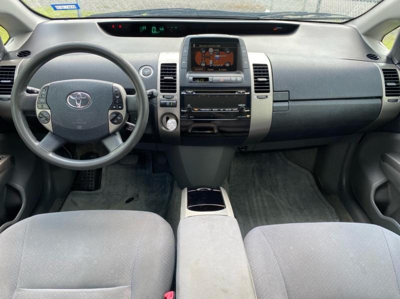 Toyota Prius 2007 price $4,998