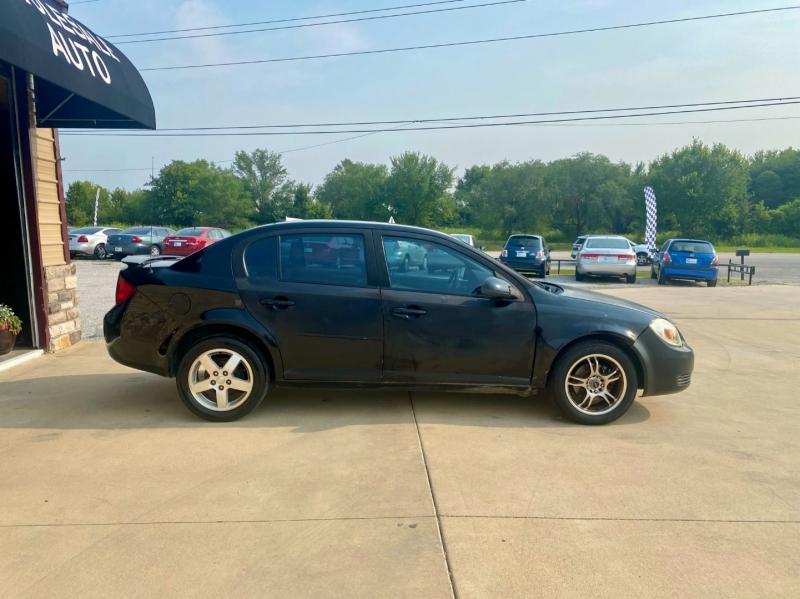Chevrolet Cobalt 2009 price $2,998