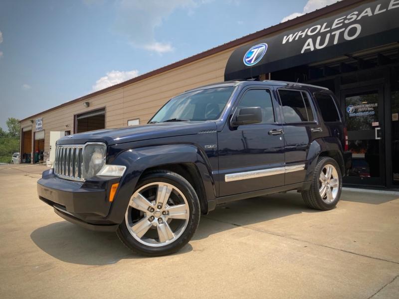 Jeep Liberty 2011 price $5,998