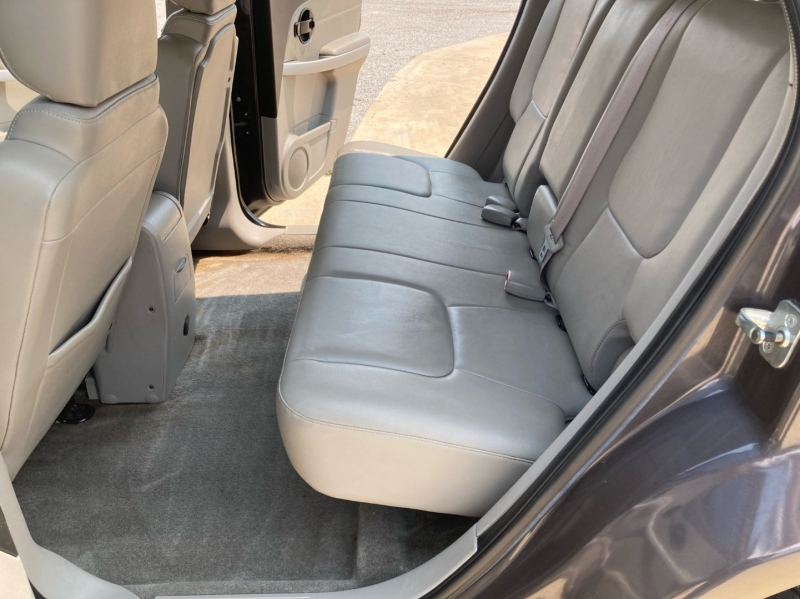 Chevrolet Equinox 2007 price $7,598