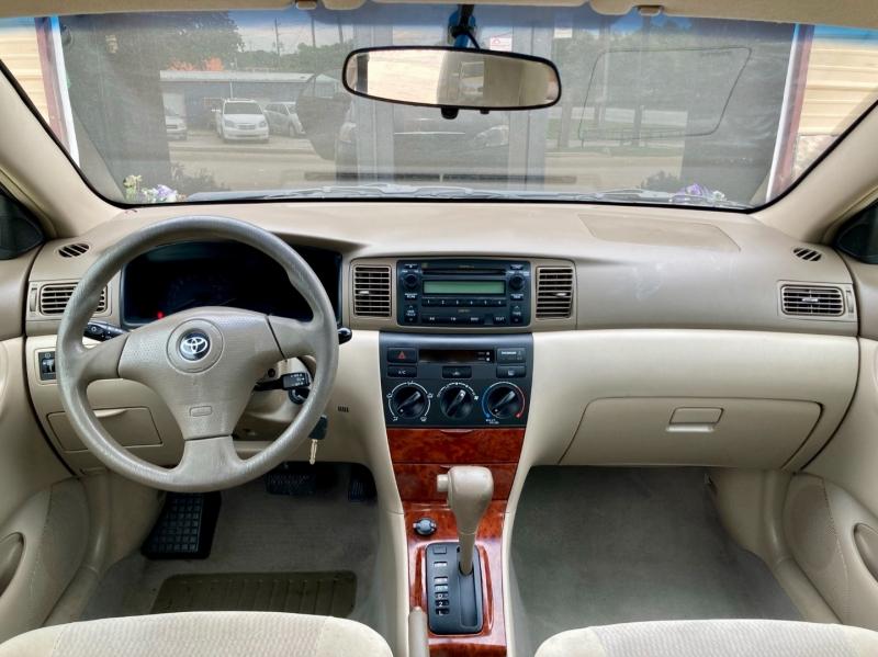Toyota Corolla 2006 price $5,298