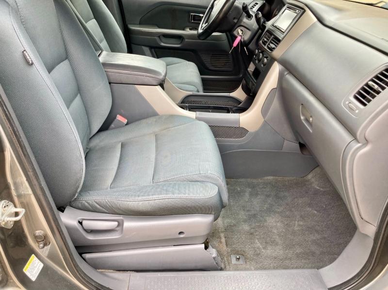 Honda Pilot 2007 price $6,398