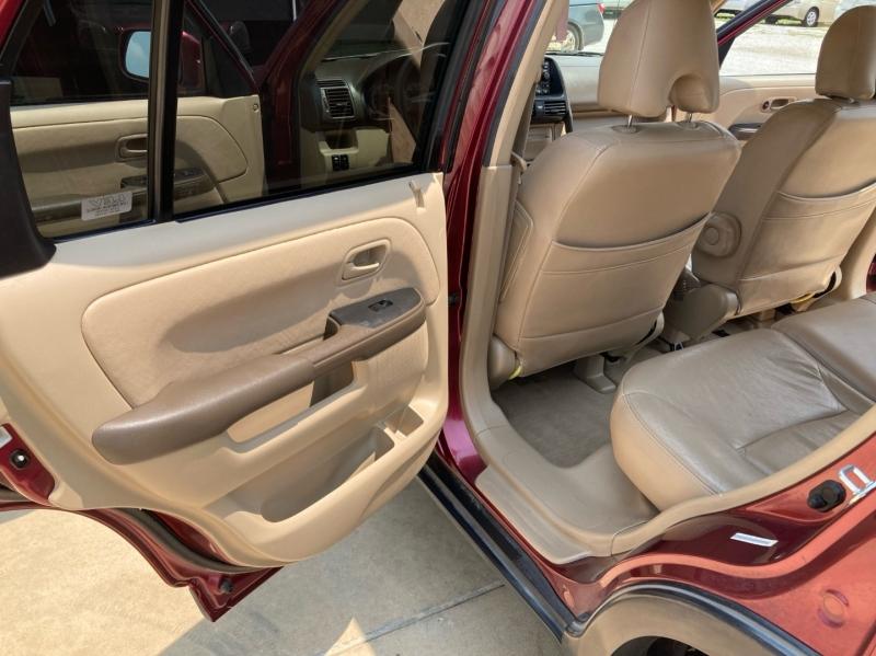 Honda CR-V 2006 price $4,498