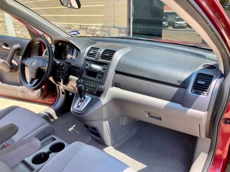 Honda CR-V 2008 price $8,998