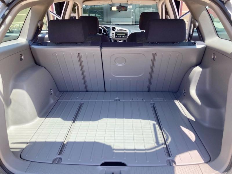 Toyota Matrix 2005 price $7,698