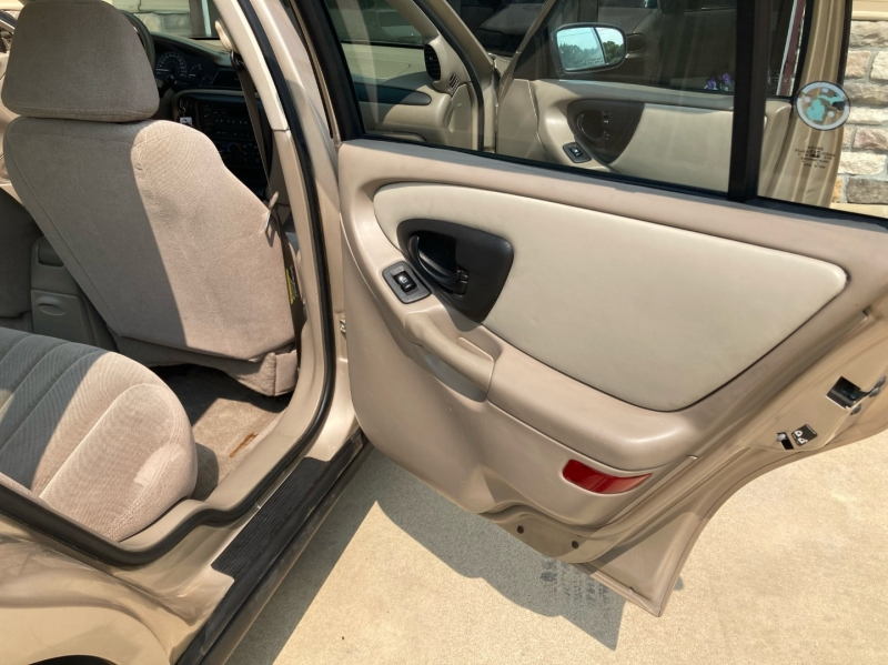 Chevrolet Malibu 2004 price $5,998