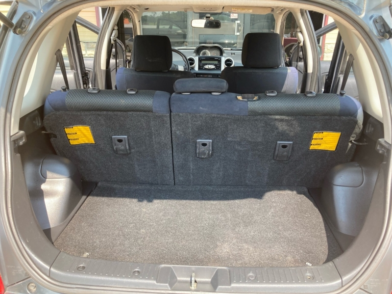 Scion xA 2006 price $4,998