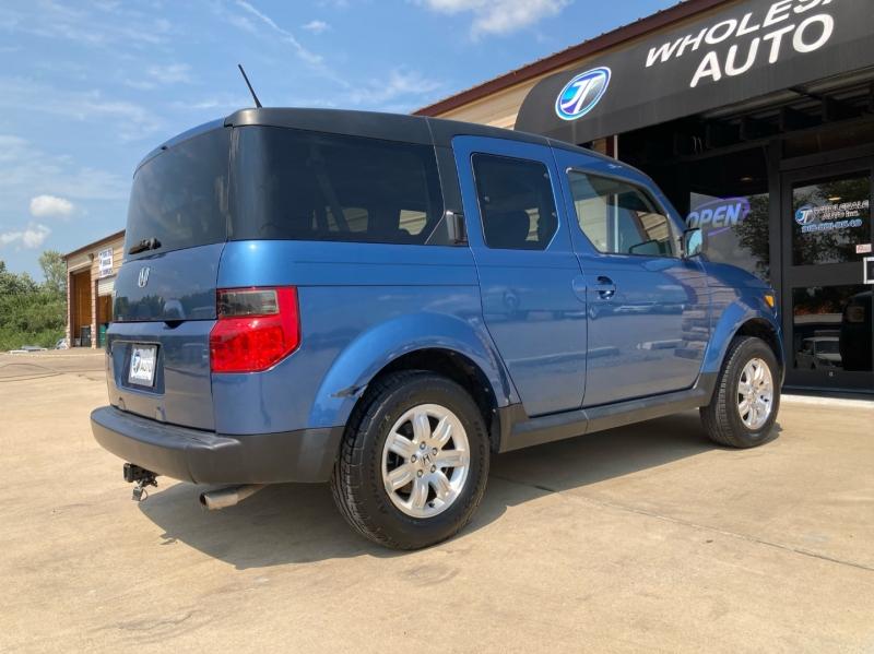 Honda Element 2006 price $7,598