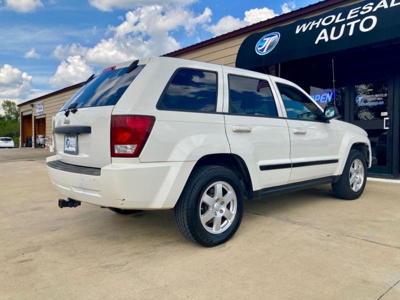 Jeep Grand Cherokee 2008 price $4,998