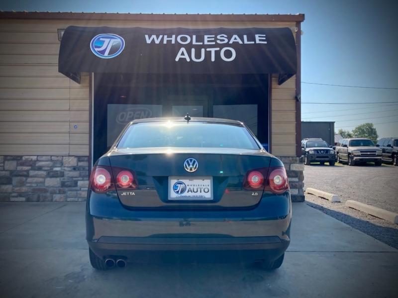 Volkswagen Jetta IV 2009 price $4,498