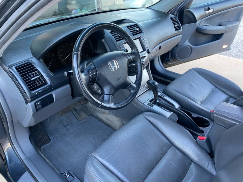 Honda Accord Sdn 2006 price $5,498