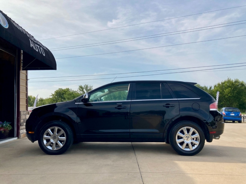 Lincoln MKX 2007 price $5,998
