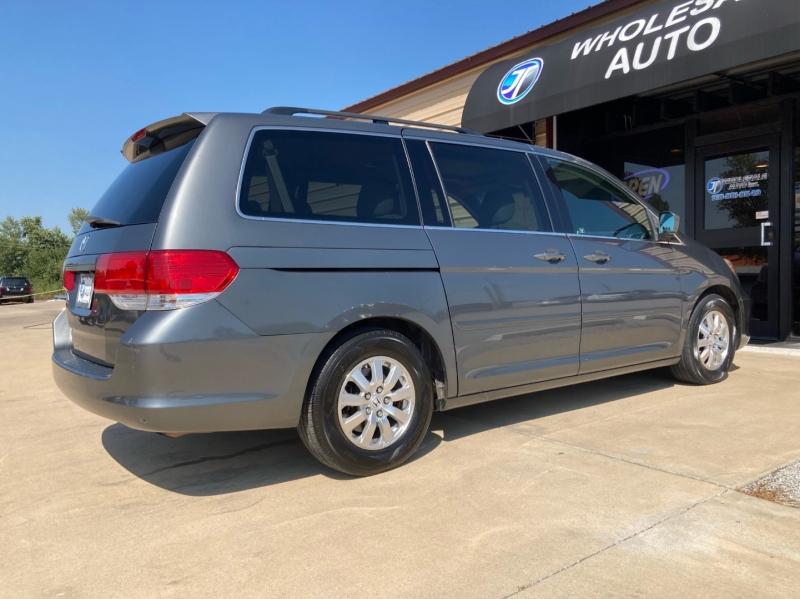 Honda Odyssey 2008 price $5,998