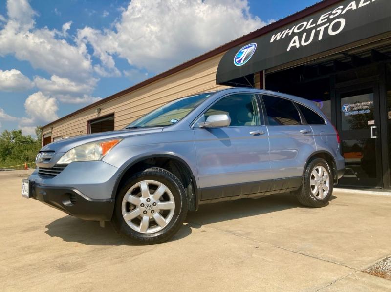 Honda CR-V 2008 price $8,598