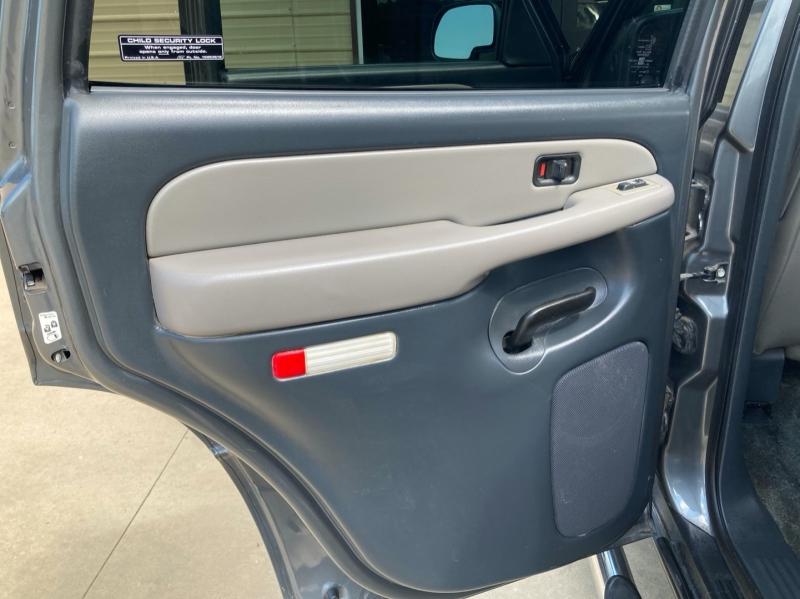 Chevrolet Tahoe 2002 price $5,998