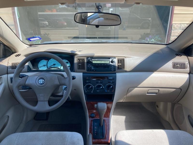 Toyota Corolla 2004 price $5,998