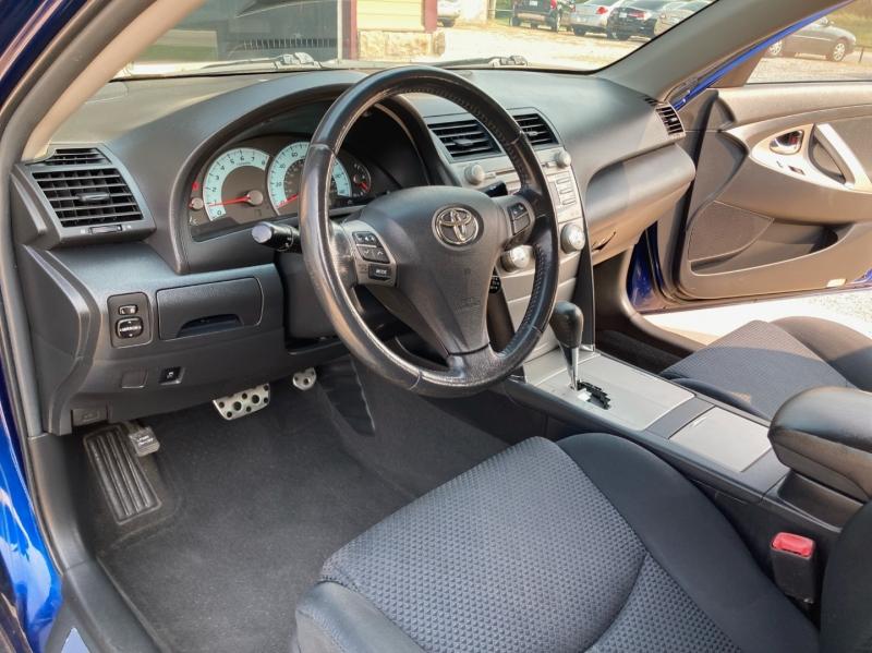 Toyota Camry 2011 price $6,498