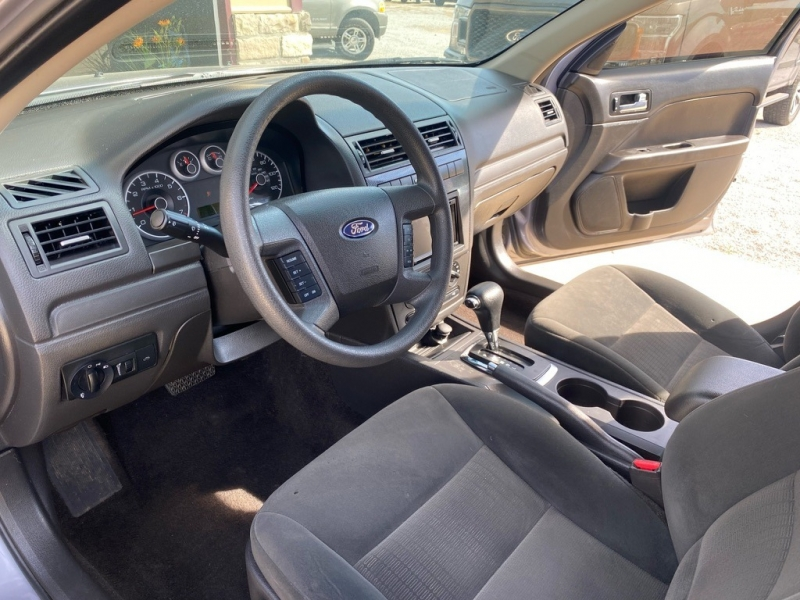 Ford Fusion 2007 price $5,998