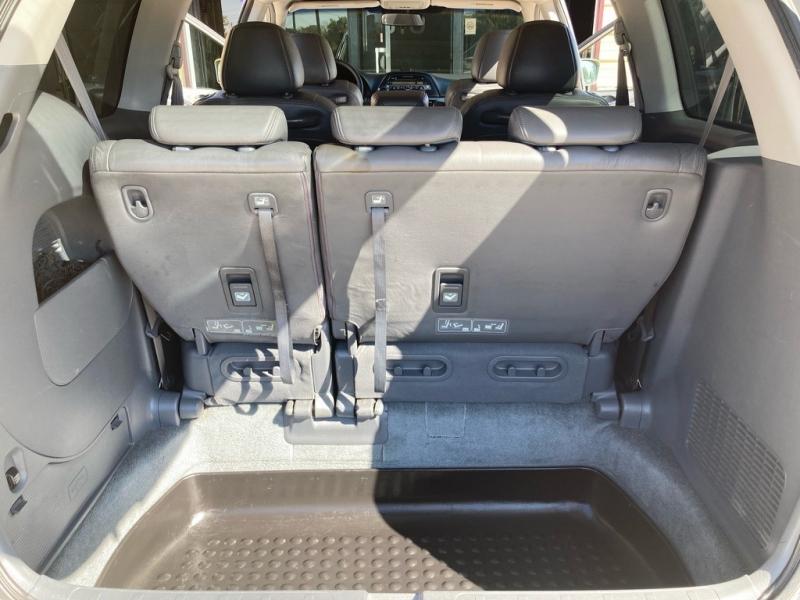Honda Odyssey 2005 price $3,998