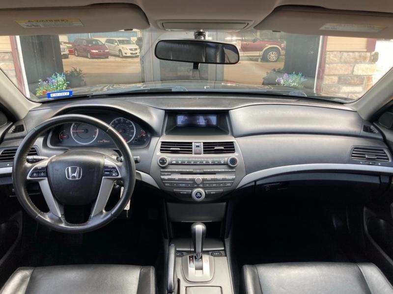 Honda Accord 2012 price $7,998