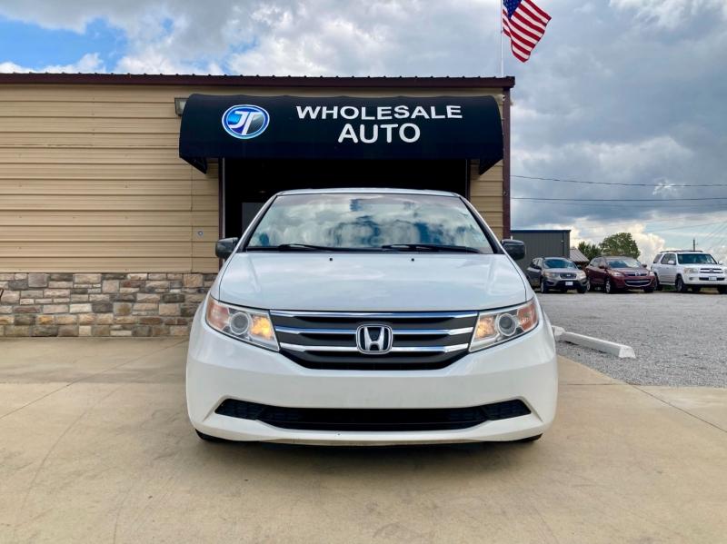 Honda Odyssey 2012 price $8,498