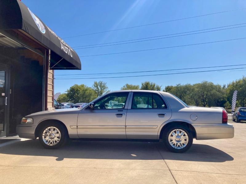 Mercury Grand Marquis 2006 price $3,498