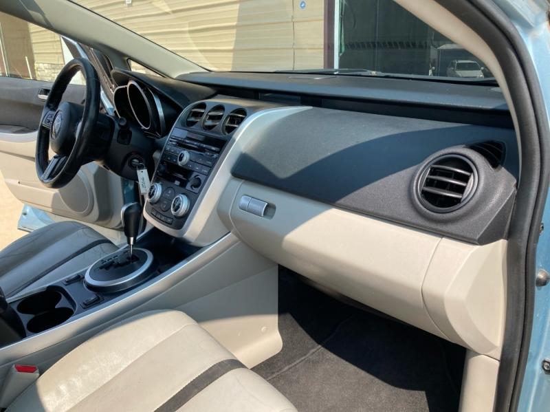 Mazda CX-7 2007 price $6,498
