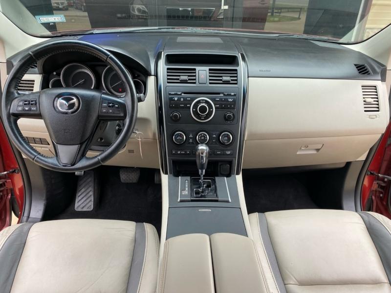 Mazda CX-9 2012 price $6,498