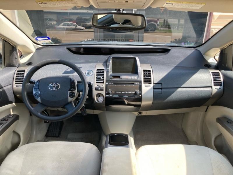 Toyota Prius 2008 price $6,498