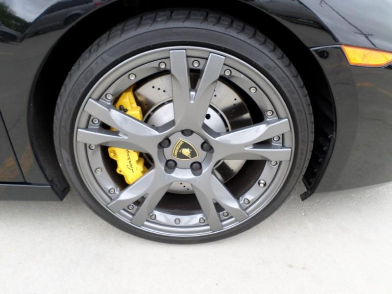 Lamborghini Gallardo 2007 price $122,480