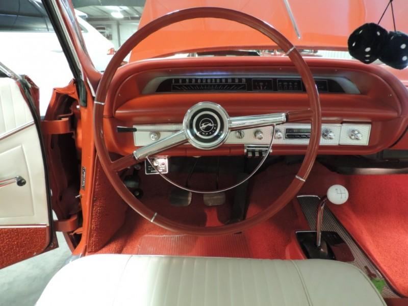 Chevrolet Impala 1964 price $59,980