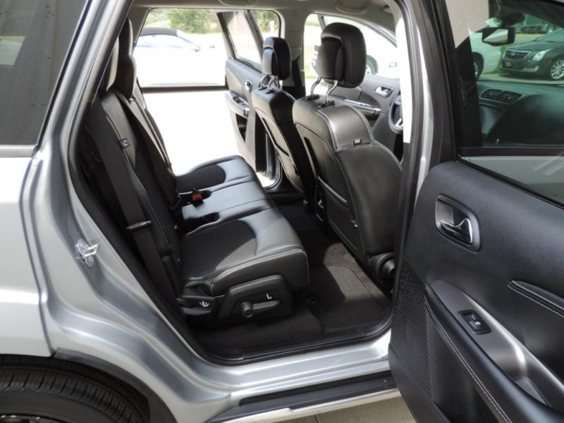 Dodge Journey 2018 price $18,880
