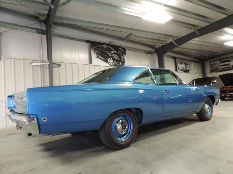 Plymouth HEMI Road Runner 1968 price $146,980