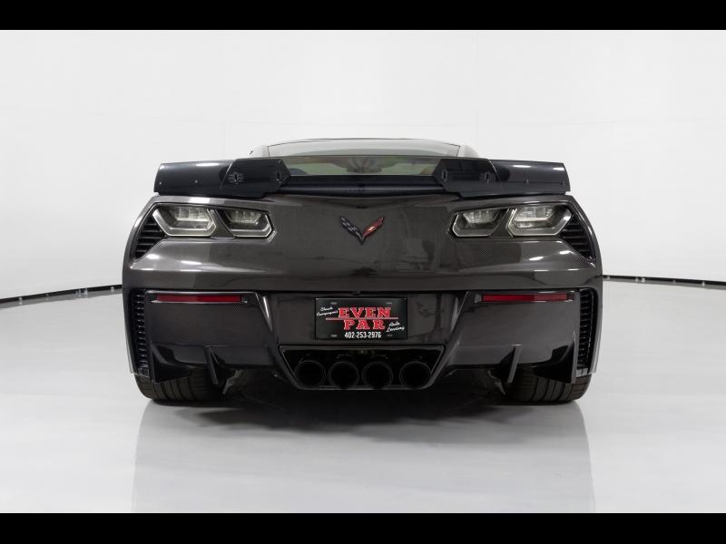 Chevrolet Corvette 2015 price $94,980