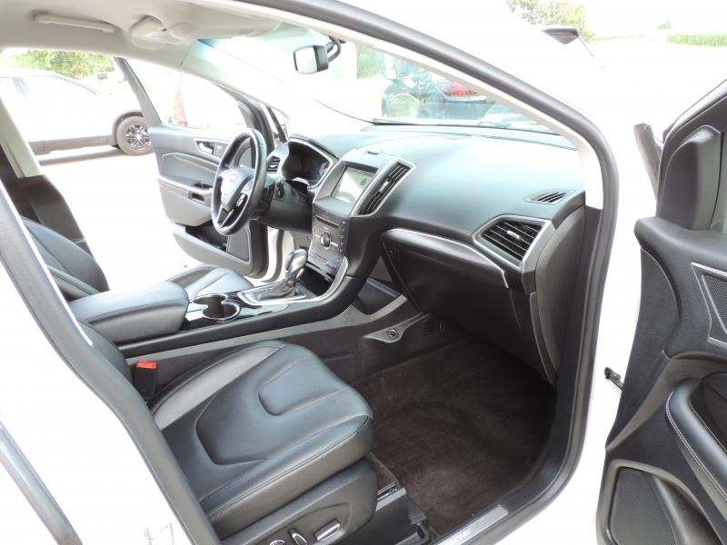Ford Edge 2016 price $23,480