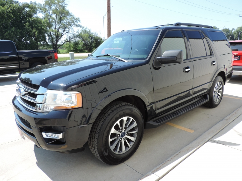 Ford Expedition 2016 price $19,480